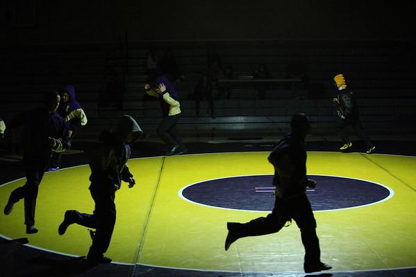 2010-12-16 IHS Wrestling vs Roosevelt