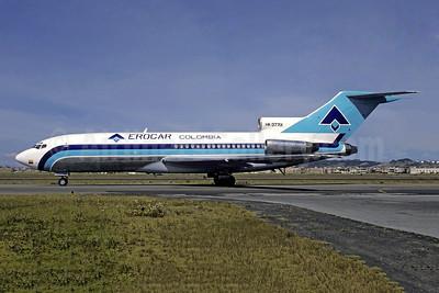 Aerocar Colombia (Aerolineas Cargueras)