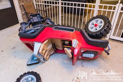 2014 John Davids Jeep Hurricane
