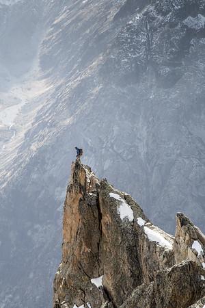 Errances alpines