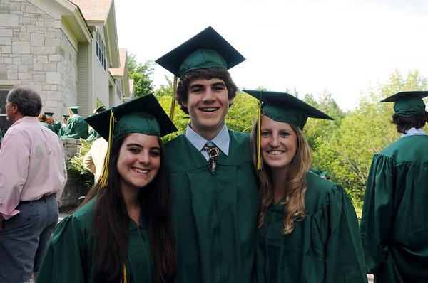 2011 BBA Graduation Part VII photos by Gary Baker