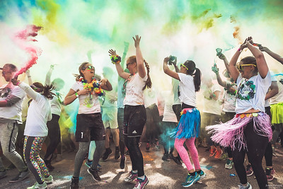 Color Obstacle Rush Malmö 2019