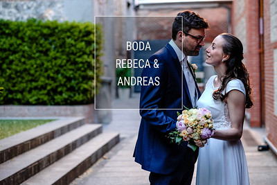 Rebeca & Andreas