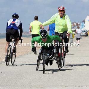 Run Home - Folkestone Coastal 10k - 2014