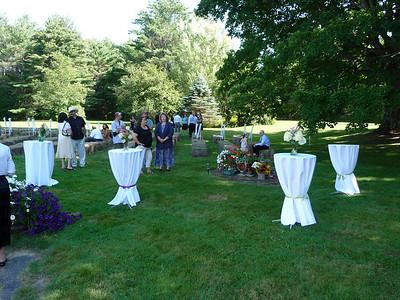 McCullough Wedding 9-09