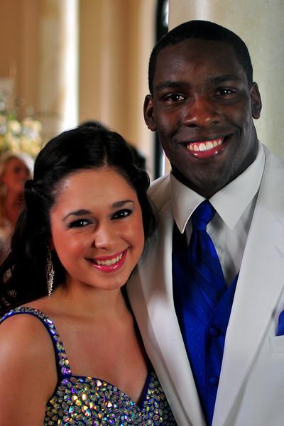 2012 Prosper Prom