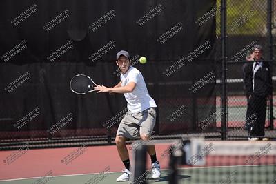 Men's Tennis v McDaniel College