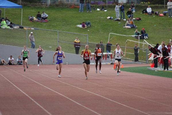 2009-04-18 IHS Track at Eason Invitational
