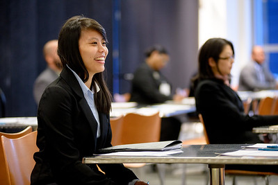 Barclays Mock Interviews Event for Per Scholas