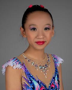 Level 6 - Jorie Liang