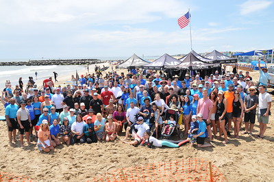 Wave Warriors Surf Camp 2019
