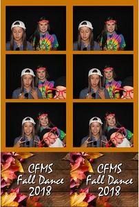 CFMS Fall Dance