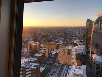 Calgary - December 2016