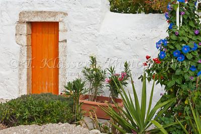 Doors of Patmos