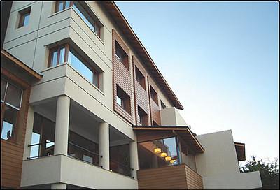 Bariloche View Hotel
