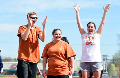 Photos: SVVSD Unified Day of Champion Sports Events