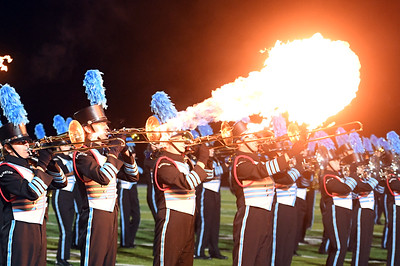 Kenston vs. Willoughby South (10/14/2016)
