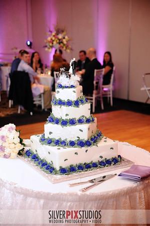 Cake Cutting and Fondue