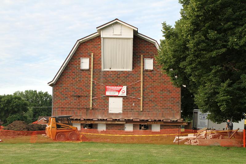 Maplenol Dairy Barn