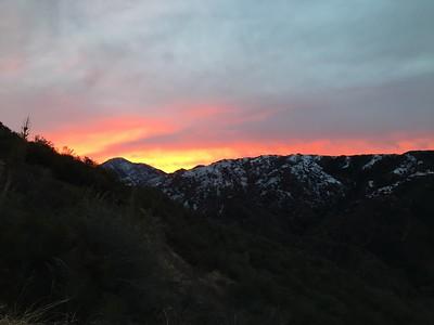 Morton Peak Lookout