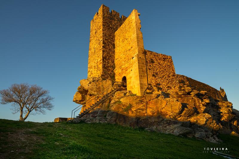 Castelo de Mugadouro