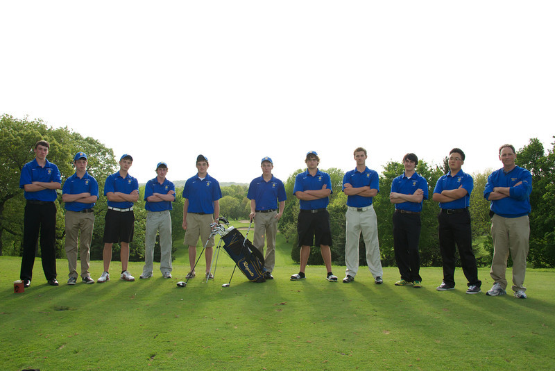 2012 West High Golf Proofs