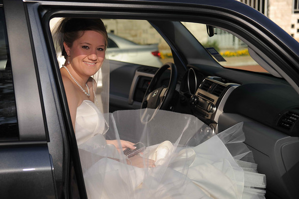 HannahO's Bridal