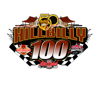 50TH Hillbilly 100 9-2-18