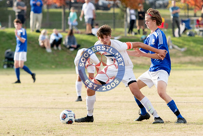 C3 D4: Priory Rebels at Westminster Wildcats