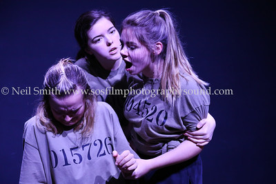 'Zero for the Young Dudes' - Stagedoor Learning