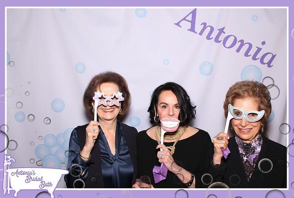Antonia's Bridal Bath (11/16/19)