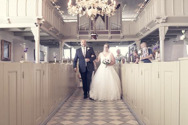 Holst Bryllup
