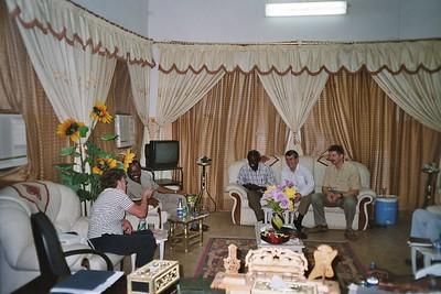 2005 DSE en Gedaref