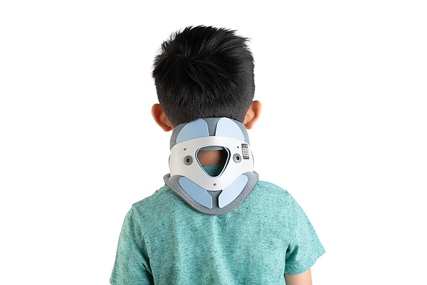 Ascend Pediatric Collar