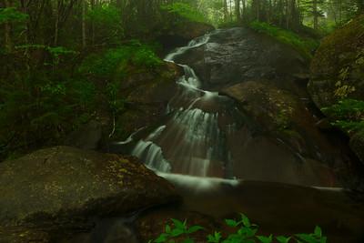 Beechflat Creek