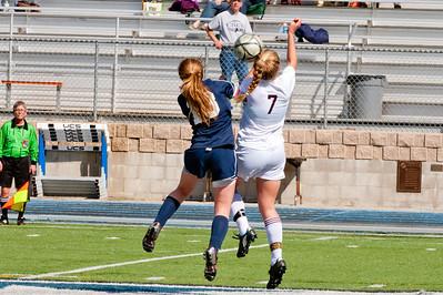 CSUS Women's Varsity Soccer