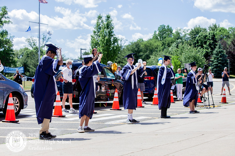 Dylan Goodman Photography - Staples High School Graduation 2020-686.jpg