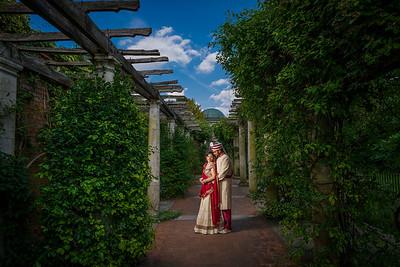 Dharmesh & Rajvi Wedding