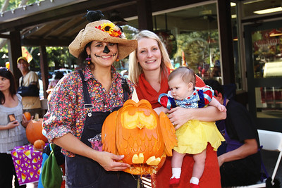 Danville Livery Pumpkin Jubilee