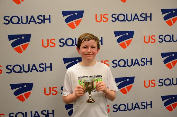 2014 U.S. Junior Squash Championships