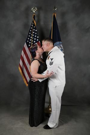 2015 Enlisted Sub Ball 2030 to 2100