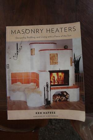 Jani And Joseph Masonry Heater (Humbolt Hearthstones)