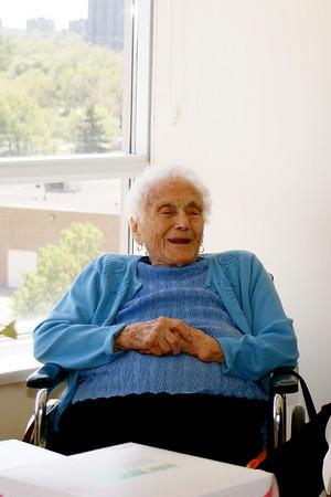 Nonna Antonietta's 95th Birthday