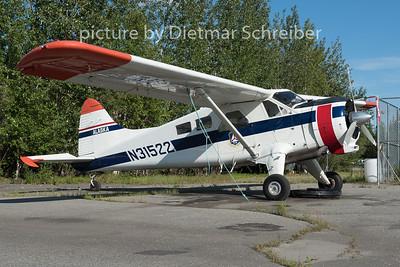 DHC 2 Beaver