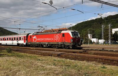 ZSSK Class 383