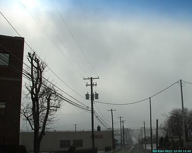 WSF Cedar St Hazleton 12/2/12
