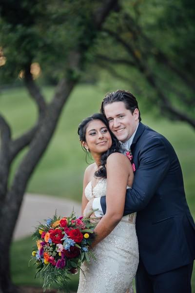 LeCapeWeddings Chicago Photographer - Renu and Ryan - Hilton Oakbrook Hills Indian Wedding -  933.jpg