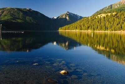 Joseph & Wallowa Lake