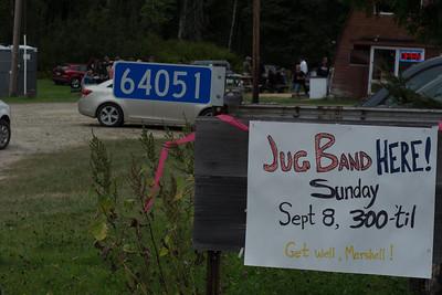2013 Jug Band Boogie