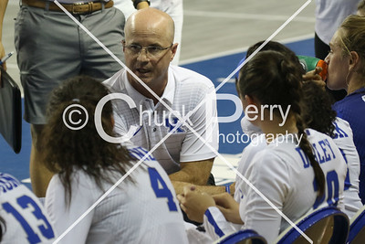 UK Volleyball '17 - W. Ky Un